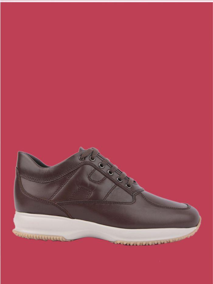 HOGAN Sneakers Hogan Interactive in pelle Primavera/Estate ...